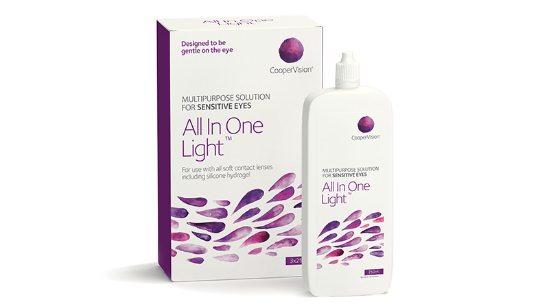 All In One Light
