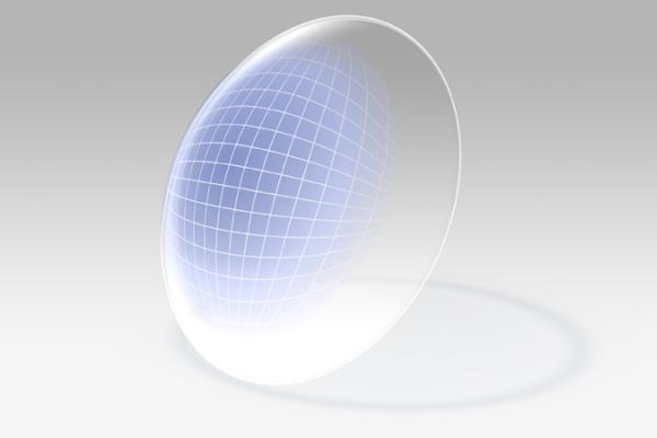 Digital Zone Optics™-design